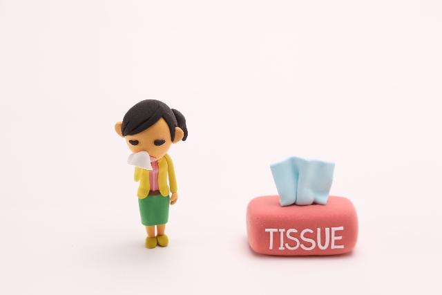 妊娠初期の花粉症の薬の影響 飲んでも大丈夫?
