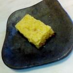 ホワイトチョコのブラウニーのホットケーキミックスを使った簡単な作り方♪