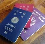 パスポートの申請を海外在住で子供のためにするには?イタリアの場合