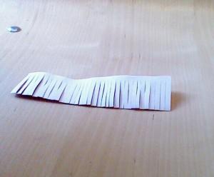 カーネーション 折り紙3