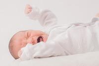 赤ちゃん 夜泣き