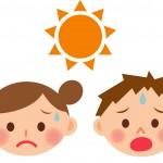 熱中症にならない子供のための対策☆飲み物は?予防にいい食事って?