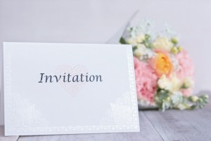 結婚式 招待状 返信 書き方 横書き