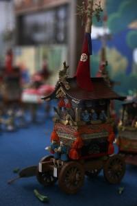 祇園祭 稚児