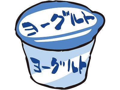 腸内環境改善にヨーグルト!食べ方と効果的な時間帯、相性とは?