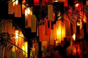 七夕祭り 平塚