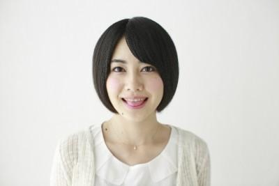 浴衣での髪型 ショートヘアの簡単アレンジ☆髪飾りは?アイロン使う?