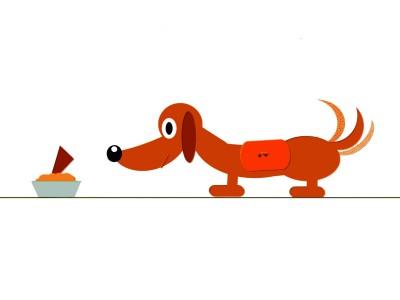 夏バテ中の犬の食べ物は?胸やけ解消にヨーグルトは効く?