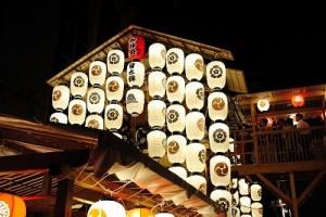 祇園祭 山鉾 乗れる