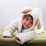 ハロウィンに赤ちゃんの仮装!グッズはアマゾンがいいの?